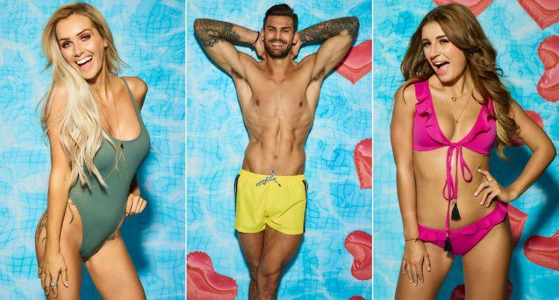 Love Island contestant will be hoping to find romance this summer. (ITV)
