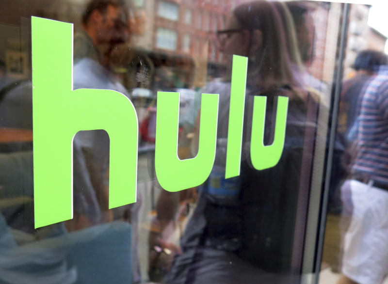 Hulu-Price Increase