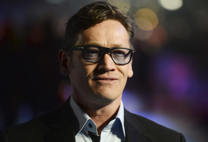 LONDON, ENGLAND - MARCH 17: Sid Owen attends the European premiere of 'Eddie The Eagle' at Odeon Leicester Square on March 17, 2016 in London, England. (Photo by Dave J Hogan/Dave J Hogan/Getty Images)