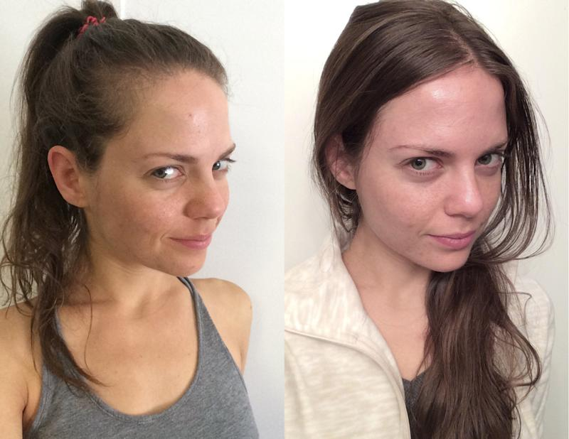 Can A 30 Day Natural Skincare Regimen Change Your Skin
