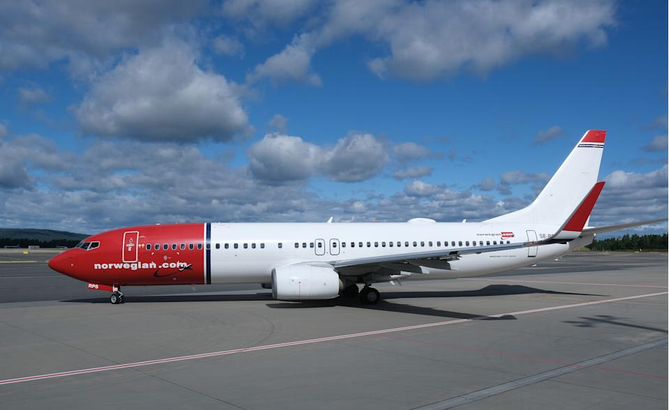Norwegian Air said it will simplify its business structure and dedicate itself to a short haul route network. Photo: Sean Gallup/Getty Images