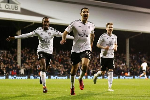 Most neutrals will root for Fulham because of way they've played all season, says Danny Murphy