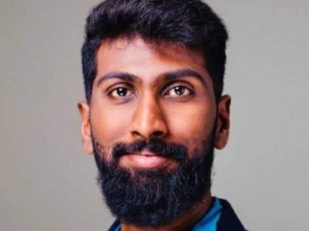 Renu Surya Pratap Murikipudi graduated from the University of Windsor in 2019 and was struggling to find career work during the pandemic. On March 30, he was found dead by friends in his residence. His family is working to repatriate his body back home to Hyderabad, India.   (milaap.org - image credit)