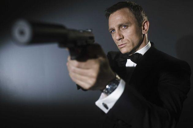 Daniel Craig will return as James Bond for one last time in No Time To Die. (Photo: Universal)