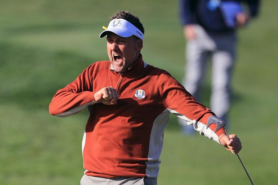 """Ian Poulter admits it will take """"extra special"""" golf to win the Ryder Cup at Whistling Straits (Gareth Fuller/PA) (PA Archive)"""