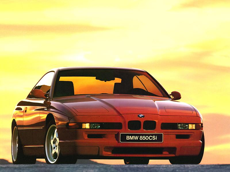 Here is our take on the 10 greatest BMWs of all time
