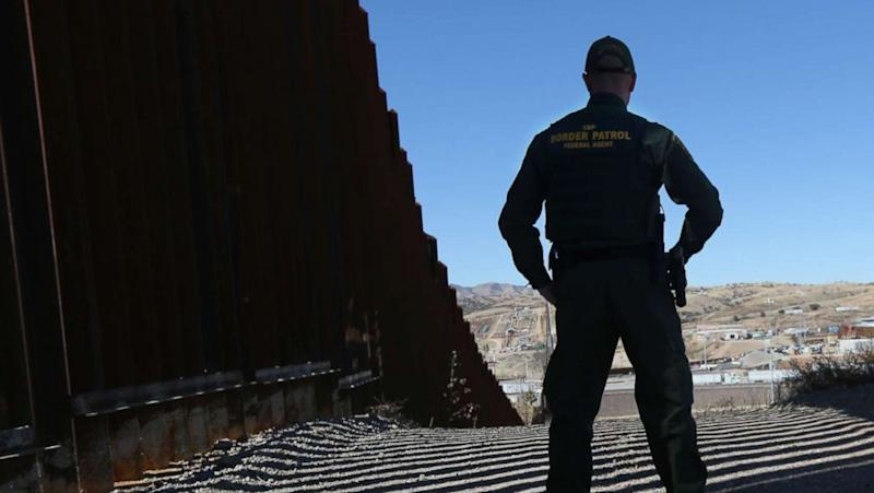 CBP agent gave drug trafficking organization keys to fences along the southern border, DOJ says