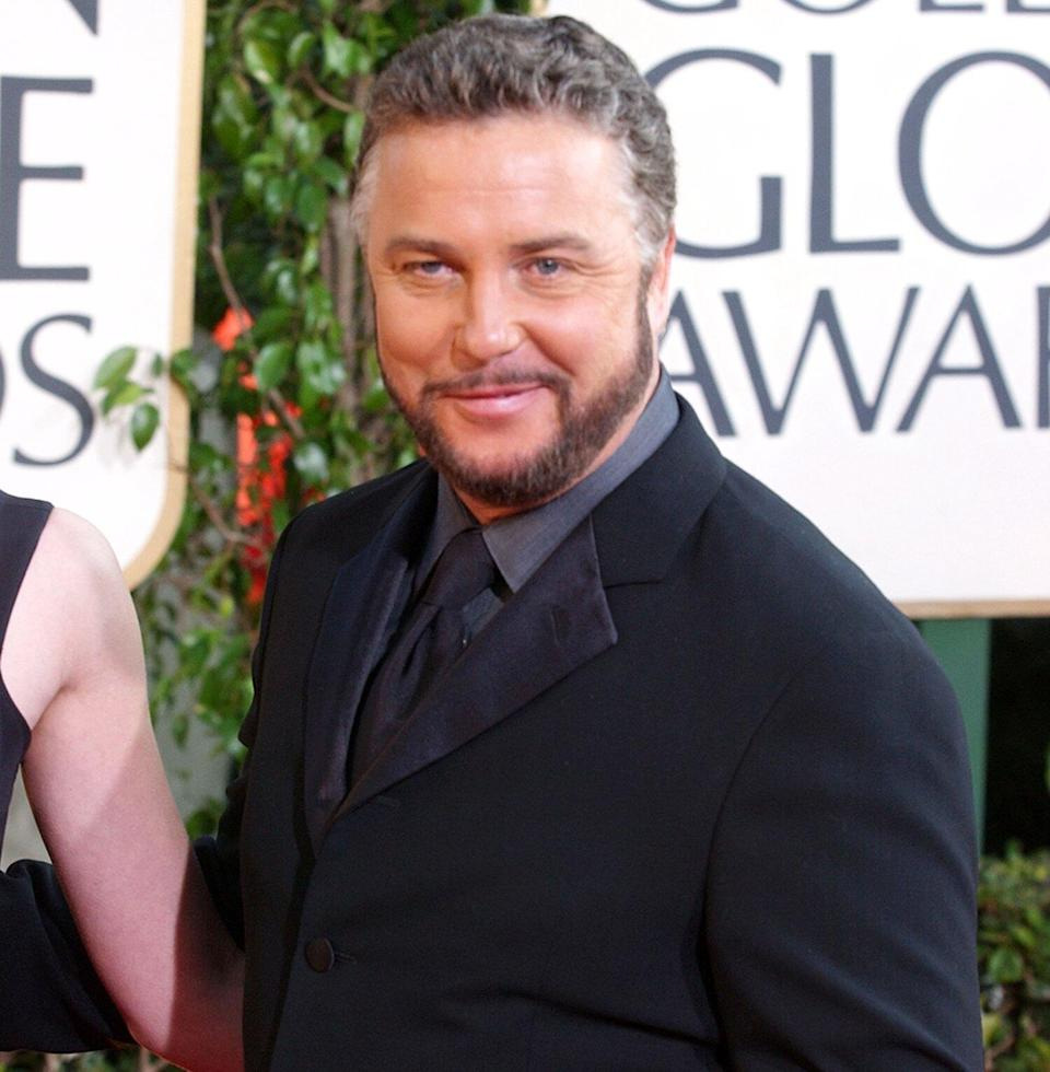 William Petersen during The 61st Annual Golden Globe Awards Arrivals at The Beverly Hilton Hotel in Beverly Hills, California, United States.