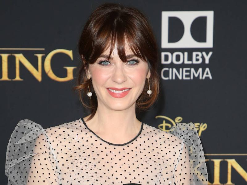 Zooey Deschanel's Property Brothers boyfriend credits star for 'bringing joy back into my life'