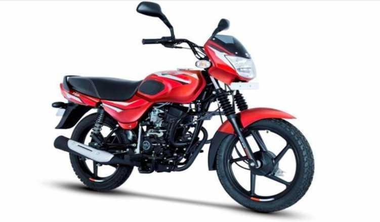 Bajaj Auto launches new CT110 bike; price starts from Rs 37,997