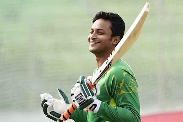 Bangladesh on Thursday added Shakib Al Hasan to their squad for the tri-nations Twenty20 tournament in Sri Lanka after the all-rounder recovered from injury, officials said.