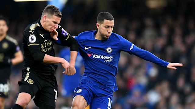 For the first time in their history, Chelsea were held to a goalless draw for the third successive match in all competitions on Saturday.