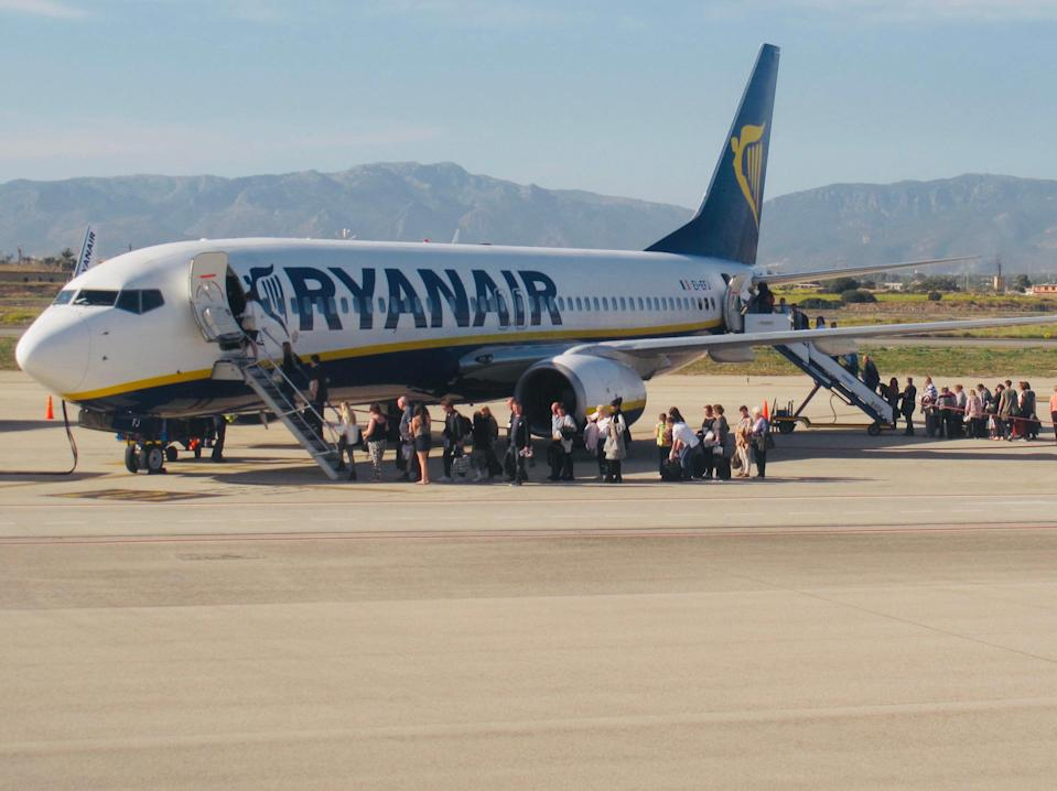 Flight plan: Ryanair is hoping restart date for destinations such as Palma may be moved earlier (Simon Calder)