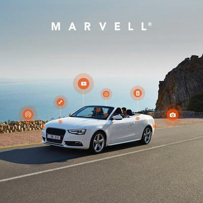Marvell surpasses stringent performance benchmarks set by JASPAR