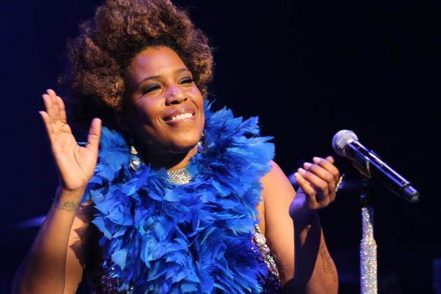 Macy Gray, singer  She worked there as a teenager, but McDonald's gave Gray her first big break after college in 1996 when she starred in a commercial. She released her debut album in 1999.