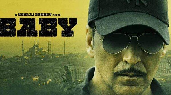 Baby Akshay Kumar gave a stellar performance in Baby, playing a secret agent. The film, which revolved around terrorism, rubbed Pakistani officials in the wrong way and was also banned in the neighbouring country.