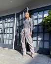 """<p>The <em>Liberation</em> singer and former<em> Voice</em> judge lost 50 pounds in 2015. Her secret: Taking time off from her hectic schedule. """"Without the grueling production hours, Christina can focus on her music and her son and most important on herself,"""" a source told <em><a href=""""https://people.com/bodies/christina-aguilera-shows-off-slimmed-down-physique/"""" rel=""""nofollow noopener"""" target=""""_blank"""" data-ylk=""""slk:People"""" class=""""link rapid-noclick-resp"""">People</a>. </em>""""It's amazing what having some personal time can do, not only for the body but also for the mind and the spirit. She has been trying new types of foods and exploring new methods of exercise. Not for diet or weight, but more for her mind and well-being and overall sense of good health.""""<br></p>"""