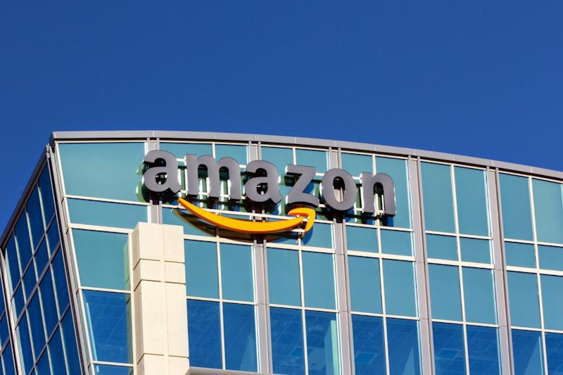 How convenient! Amazon is reportedly planning physical stores for food and daily essentials