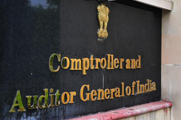 CAG indicts Modi govt for masking fiscal, revenue deficits