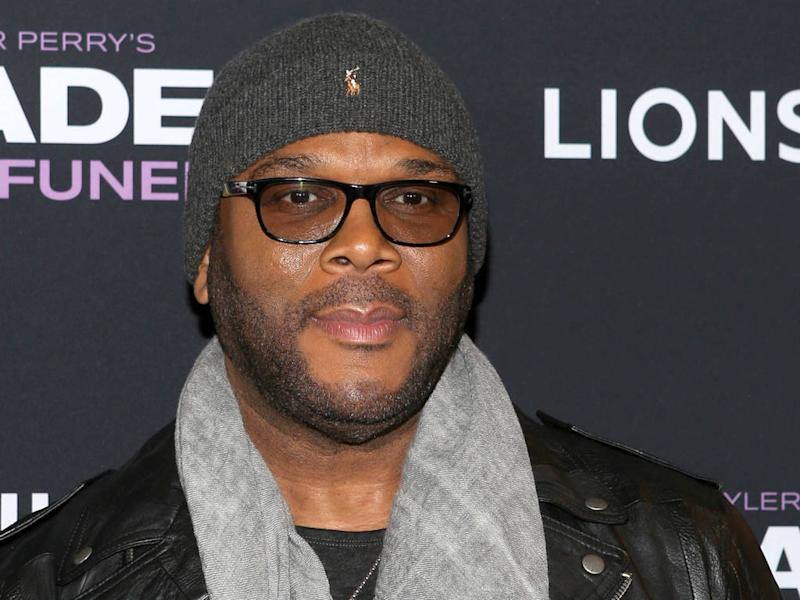 Tyler Perry 'relieved' after second autopsy into nephew's death rules out foul play