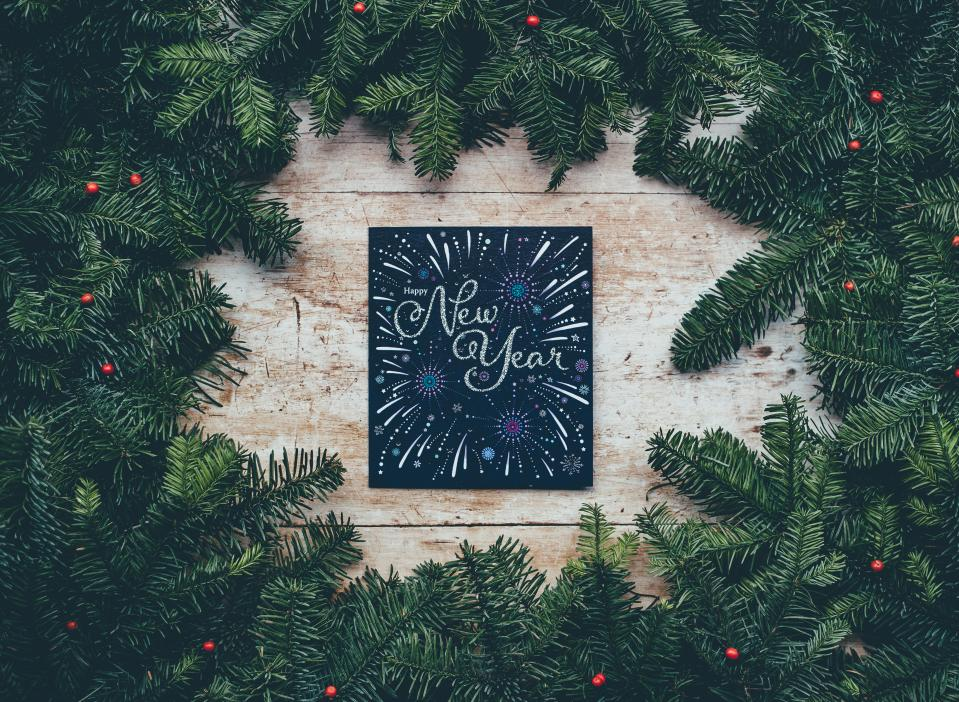 How could your 2021 resolutions help the environment? (Annie Spratt/Unsplash)
