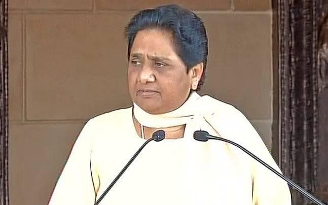UP election results: BJP rigged EVMs, couldn't have won otherwise in Muslim bastions, says Mayawati