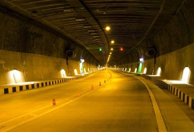 India's longest road tunnel: All you need to know