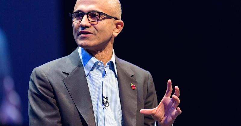 How Microsoft could reach $1 trillion market cap by 2020