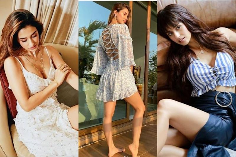 Happy Birthday Disha Patani: 5 Times the Fashionista Made Heads Turn
