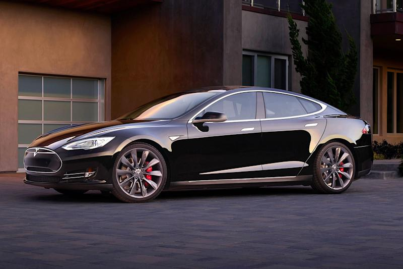The Tesla Model S is rumored to get new features and a higher base price