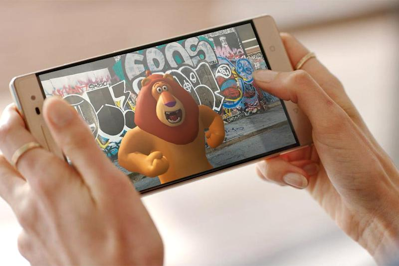 Google's ARCore 1 2 brings social AR experiences to your phone
