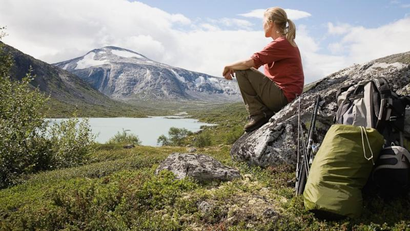 Why Norwegians Are Millionaires and Americans Are Paupers