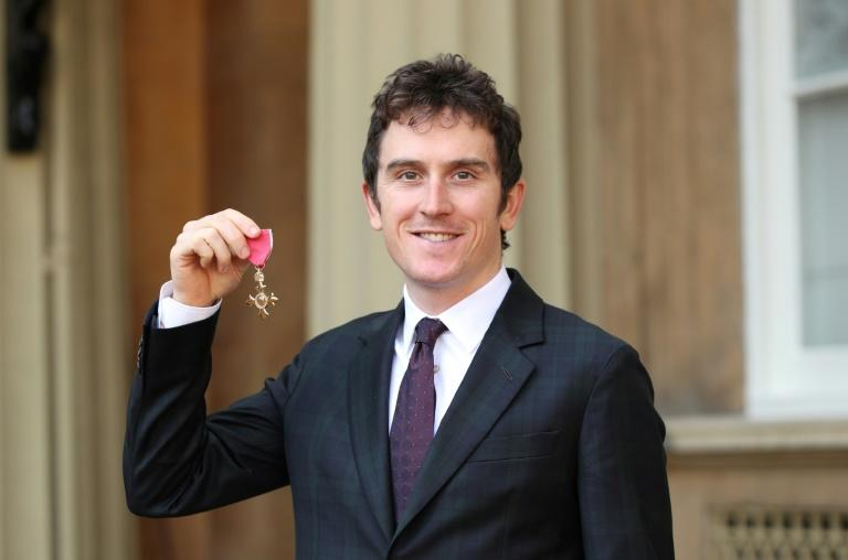 Geraint Thomas has twin ambitions for 2020