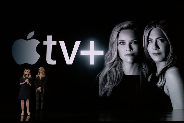 apple tv plus isnt worth your five dollars yet the morning show