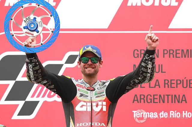 """5. Cal Crutchlow <span class=""""copyright"""">Gold and Goose / Motorsport Images</span>"""