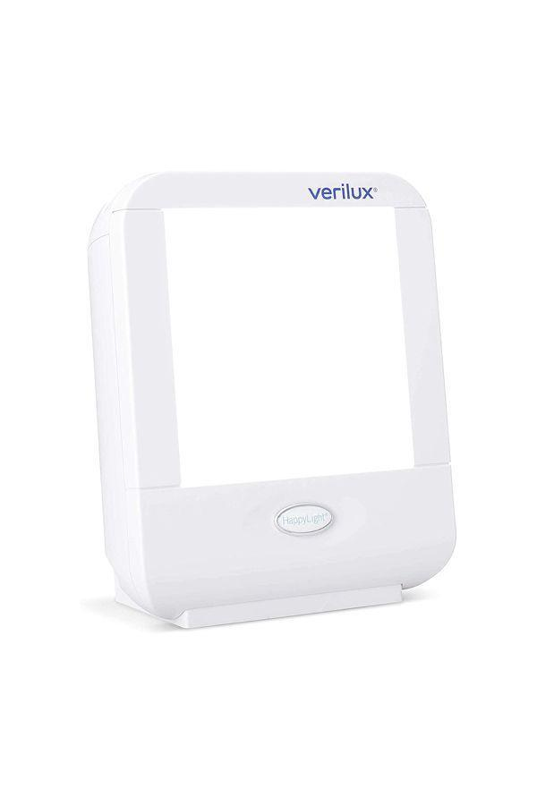 """<p><strong>Verilux</strong></p><p>amazon.com</p><p><strong>$29.99</strong></p><p><a href=""""https://www.amazon.com/dp/B00K08ZDBI?tag=syn-yahoo-20&ascsubtag=%5Bartid%7C10072.g.26961897%5Bsrc%7Cyahoo-us"""" rel=""""nofollow noopener"""" target=""""_blank"""" data-ylk=""""slk:Shop Now"""" class=""""link rapid-noclick-resp"""">Shop Now</a></p><p>The worst part of long, hard evenings isn't pacing around at midnight—it's trying to stay alert at your desk the next day. Give him this compact therapy light to help him stay awake when the three o'clock slump hits hard. </p>"""