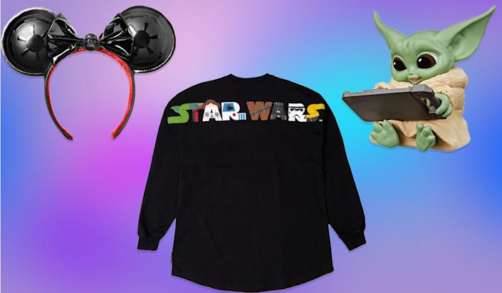 May the Fourth Be With You! (Photo: ShopDisney)