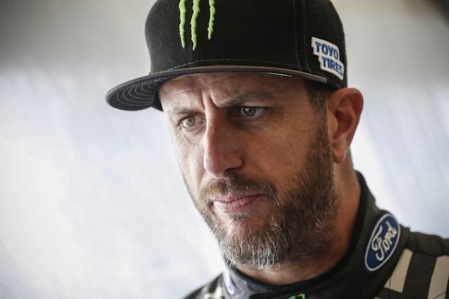Ken Block will make his first World Rally Championship appearance in four years when he contests this year's Rally Catalunya