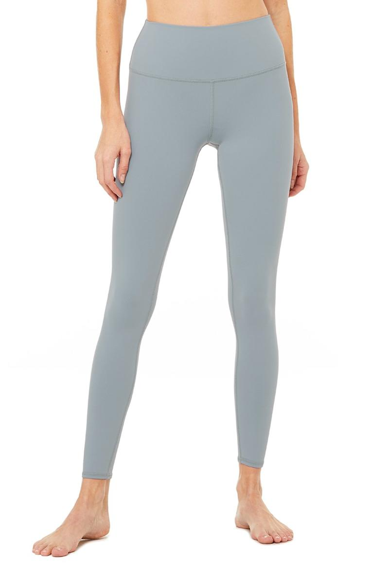 High-waist Airbrush Legging. $87 (Originally $108).