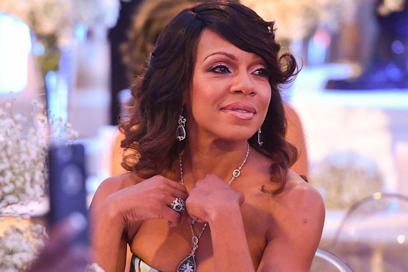 """""""The Game's"""" Wendy Raquel Robinson gives LA youth a safe haven to pursue their entertainment dreams"""