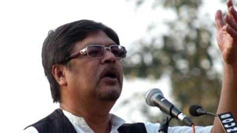Ex-Rajya Sabha MP, Chandan Mitra resigns from BJP