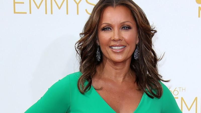 Vanessa Williams Talks About Finding Love in Her 50's