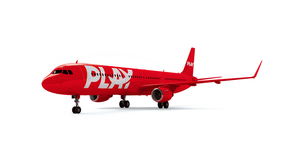 <p>Play time: Will the new low-cost Icelandic airline have wings, or come down to earth with a bump?</p> (Play)