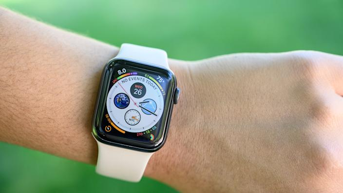 Best gifts for wives 2019: Apple Watch Series 4