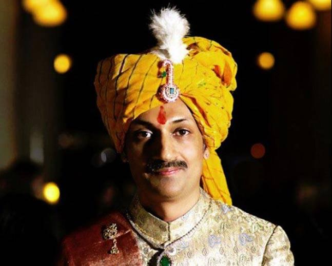 <p>Born on September 23, 1965 (age 52 years)<br />Indian prince who is the son and probable heir of the Maharaja of Rajpipla in Gujarat. He is the first openly gay prince in the world. He runs a charity, The Lakshya Trust, which works with the LGBT community. His parents arranged marriage, and in January 1991, he married Chandrika Kumari, a princess of Jhabua State in Madhya Pradesh. The marriage remained unconsummated and his wife filed for divorce after just over a year of marriage. Upon being informed by the psychiatrists that their son was gay, Manvendra's parents accepted the truth, but stipulated that this matter should not be revealed to anyone else. But he didn't want to live a lie and at the risk of hurting his family deeply, he came out of the closet. </p>