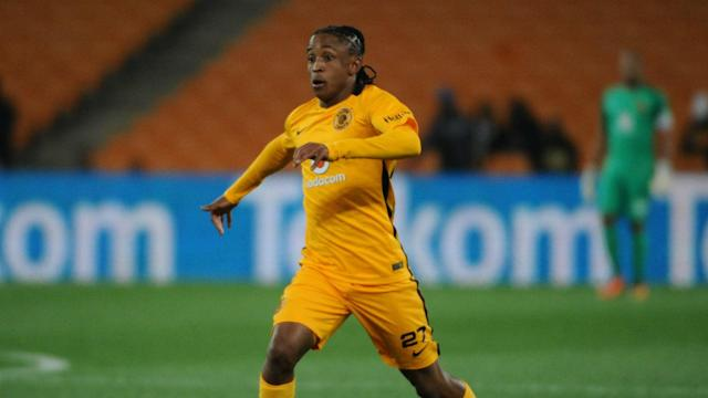 The former South Africa international lauded Ekstein as a quality player, who deserves to be on the books of Amakhosi