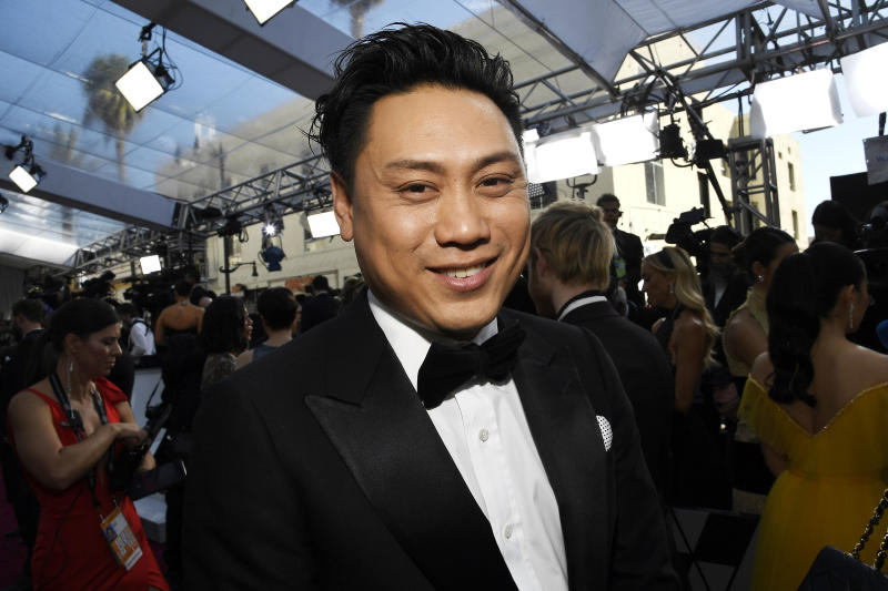 HOLLYWOOD, CALIFORNIA - FEBRUARY 24: Director Jon M. Chu attends the 91st Annual Academy Awards at Hollywood and Highland on February 24, 2019 in Hollywood, California. (Photo by Kevork Djansezian/Getty Images)