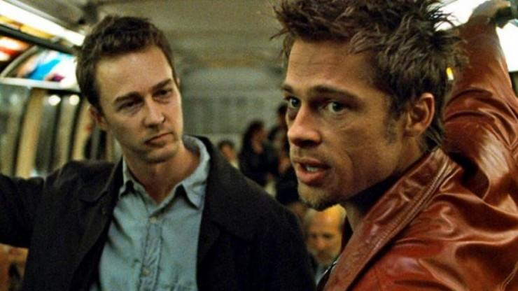 Fight Club (Credit: 20th Century Fox)