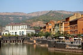 Will Lavasa's fate be sealed in Maha Vikas Aghadi's governance?