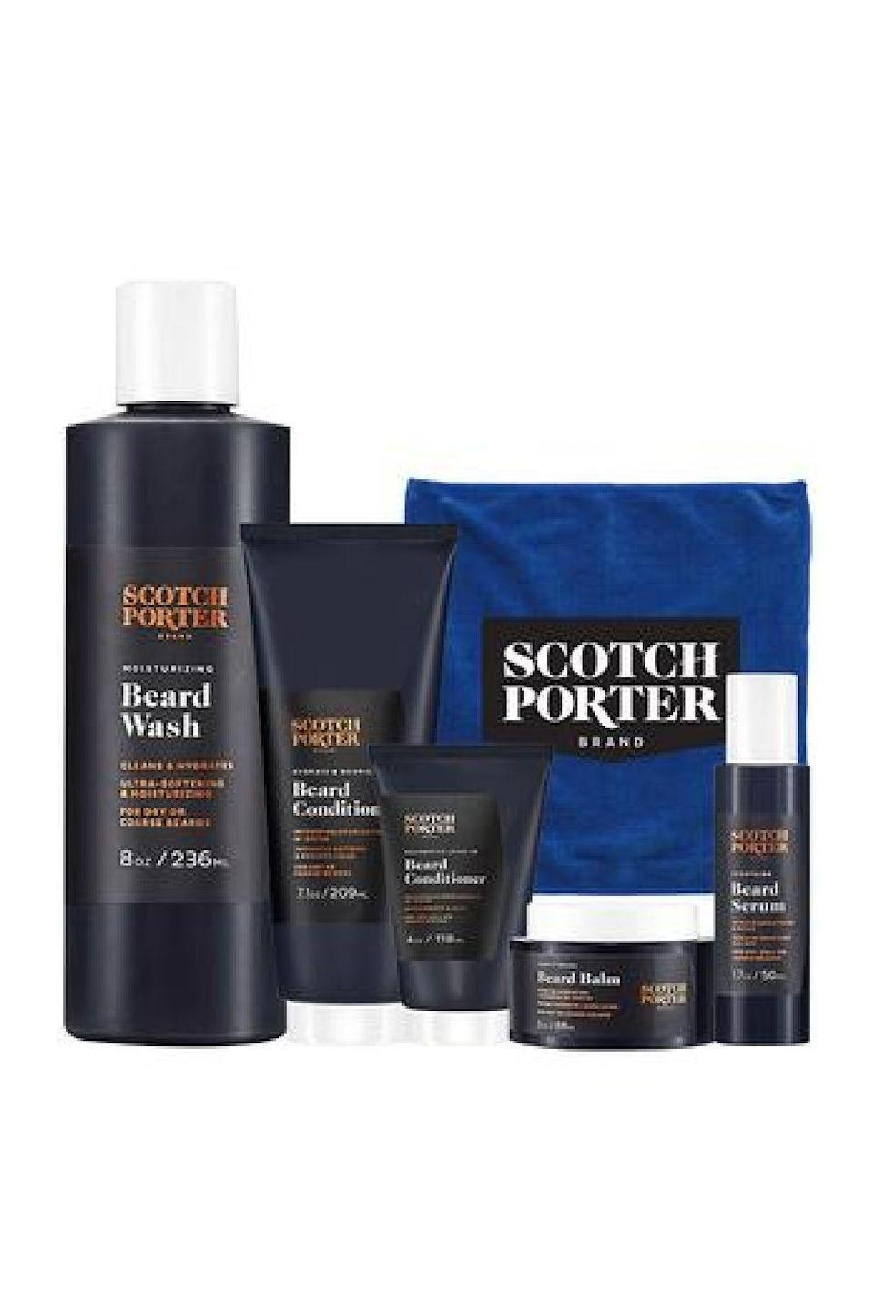 "<p>scotchporter.com</p><p><strong>$81.99</strong></p><p><a href=""https://go.redirectingat.com?id=74968X1596630&url=https%3A%2F%2Fwww.scotchporter.com%2Fproducts%2Fget-bearded-collection&sref=https%3A%2F%2Fwww.cosmopolitan.com%2Fstyle-beauty%2Ffashion%2Fg34363935%2Fbest-gifts-under-100%2F"" rel=""nofollow noopener"" target=""_blank"" data-ylk=""slk:Shop Now"" class=""link rapid-noclick-resp"">Shop Now</a></p>"